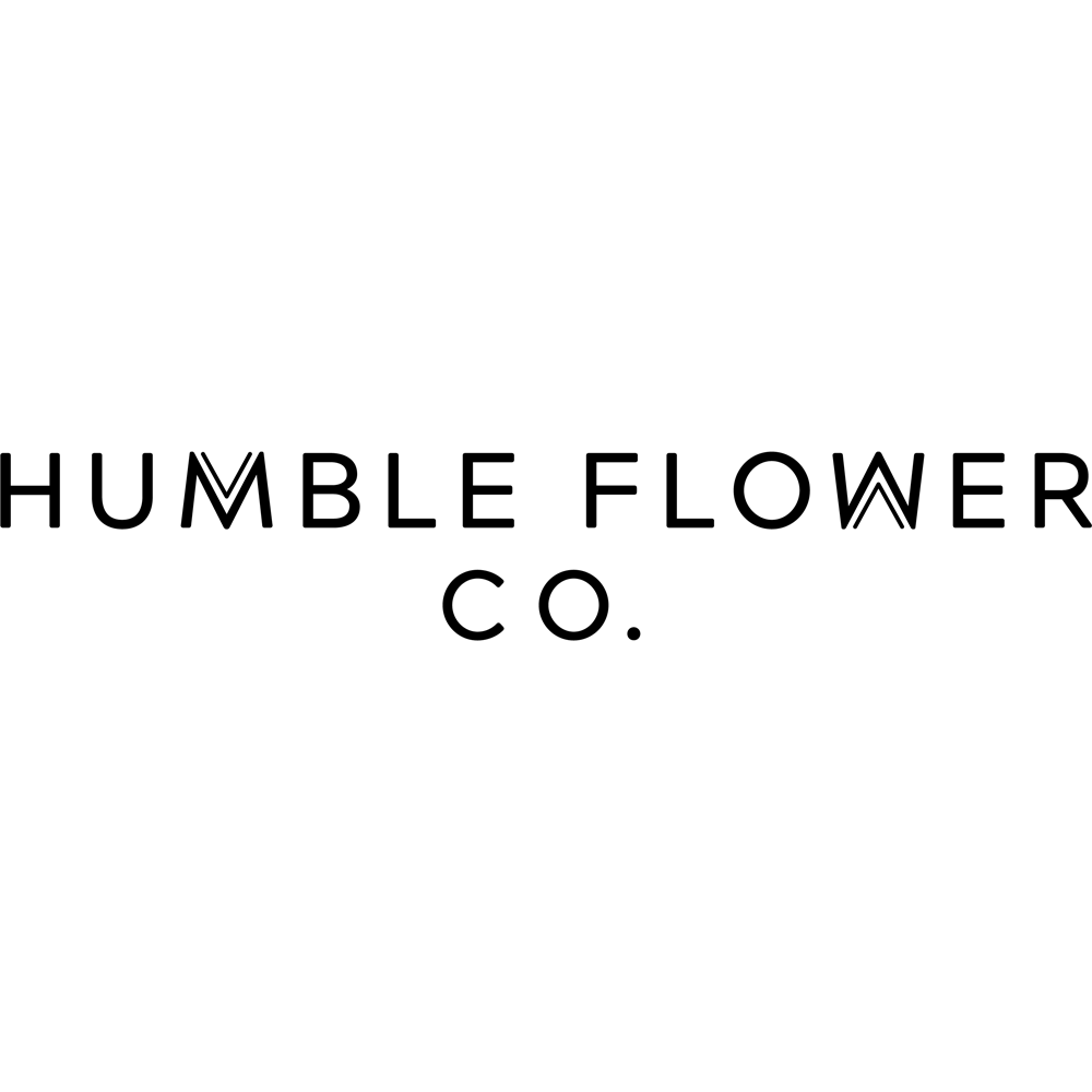 Humble Flower Co. logo