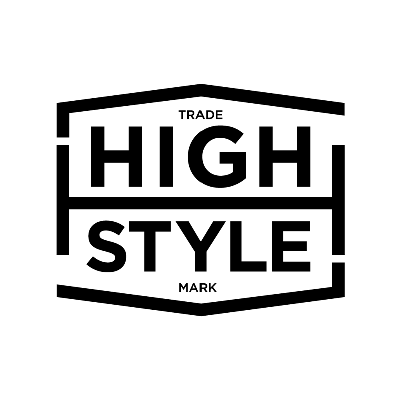 High Style Brewing Co. logo